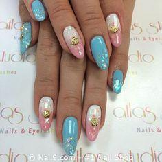 Wild Nail Designs, Nail Art Designs, Paws And Claws, Nail Shop, Nail Tutorials, Shellac, Nail Care, Fun Nails, Acrylic Nails