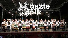 20 Aniversario Bidasoa Gazte Folk | Irungo Telebista