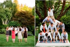 Fun idea for the groomsmen.
