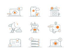 Luma icons social 01