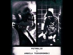 #LaSpezia - #Arte. Domani sera al Frame Live Club, torna Angela #Teodorowsky, accompagnata questa volta dalla musica di Enrico #Cerrato. Un atto performativo come viaggio introspettivo, quello di Petrolio per Intramoenia