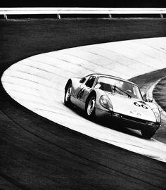 itsbrucemclaren:   Porsche 904 GTS - PaperPlastik&Glue;