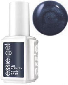 Introducing Essie Gel: Contains Vitamin E derivative and pro-vitamin b5, key ingredients found in Essie Nail Care 14 days of first-day-perfect color and shine Enhances nail strength Protects nails fro