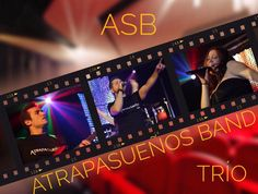 Cartel ASBband trio