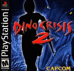 Dino Crisis 2 [PSX] [Español] [PAL]