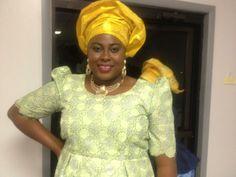 African dressing/culture - Nigerian African Attire, Dressing, Culture, Blouse, Tops, Women, Fashion, Moda, Fashion Styles