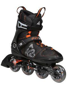 K2 Varsity Inline Skates Helm schwarz