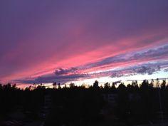 Finland, Oulu (2012, september)