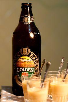 Brigadeiro de Cerveja - Culinarístico  http://www.culinaristico.com.br/recipes/brigadeiro-de-cerveja