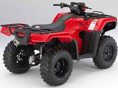 New 2017 Honda FourTrax Foreman 4x4 ES EPS Honda Phanto ATVs For Sale in Alabama.