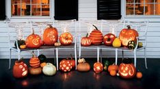 Now all you need is the perfect Halloween decoration ideas. Here are the best Halloween decorations to make your party the best on the block. Halloween Decorations To Make, Halloween Supplies, Halloween Home Decor, Outdoor Halloween, Easy Halloween, Halloween Pumpkins, 1960s Halloween, Michaels Halloween, Halloween Lawn