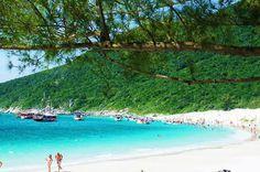 arraial do cabo ilha do farol - Pesquisa Google