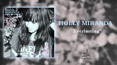 Holly Miranda - Everlasting