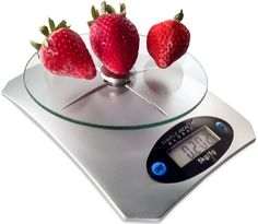 Simple Health Global Food Scale Blogger Review