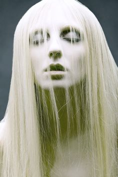 Snow Queen By TOMAAS by TOMAAS , via Behance