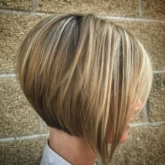 70 Winning Looks with Bob Haircuts for Fine Hair Short Rounded Bob With Long Front Pieces Bob Haircut For Fine Hair, Bob Hairstyles For Fine Hair, Hairstyles Haircuts, Medium Hairstyles, Concave Bob Hairstyles, Braided Hairstyles, Fringe Hairstyle, Bob Wedding Hairstyles, Formal Hairstyles