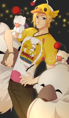When is the DLC where Prompto joins you at the Chocobo Carnival Final Fantasy Xv Prompto, Fantasy Series, Fantasy Art, All Anime, Anime Art, Anime Stuff, Anime Guys, Virtual Boy, Prompto Argentum