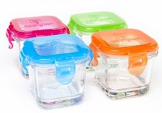little containers