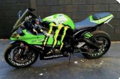 Kawasaki Ninja, Cars And Motorcycles, Vehicles, Car, Vehicle, Tools