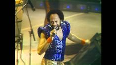 Let's Groove by Earth, Wind & Fire (Live  1981)