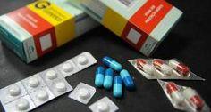 #Lista de medicamentos do SUS inclui novos remédios para HIV e Alzheimer - EBC: EBC Lista de medicamentos do SUS inclui novos remédios para…