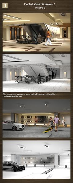 LIFT LOBBY ADERA COMPOUND PROJECT on Behance