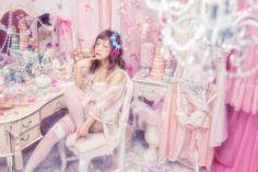 画像: PEAUFINER ▼14Jul2014Fashionsnap.com|元SKE48平松可奈子がブランド「ポフィネ」立ち上げ 7月15日にショップオープン http://www.fashionsnap.com/news/2014-07-14/ske48-peaufiner-debut/ #Kanako_HIramatsu #PEAUFINER