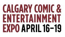 Calgary Expo comic expo
