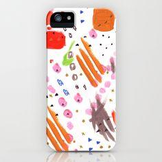 Otoño+y+su+color+iPhone+&+iPod+Case+by+Le+Monvintage+-+$35.00