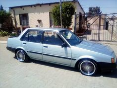 Corolla Twincam, Custom Cars, Toyota, Bmw, Rolling Carts, Car Tuning, Pimped Out Cars, Modified Cars