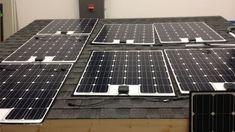 Pronto habrá energía solar barata que podrás instalar tú mismo