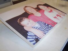 Family photograph