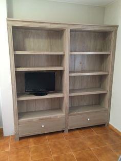 Handmade cabinet by www.miulasmobles.com
