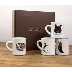 Stumptown Coffee Roasters - Our Coffees