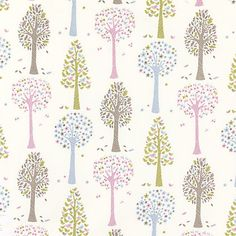Buy little home at John Lewis Magic Trees Curtain, Multi, Was per metre, Now per metre from our Made to Measure Curtains range at John Lewis. Free Delivery on orders over