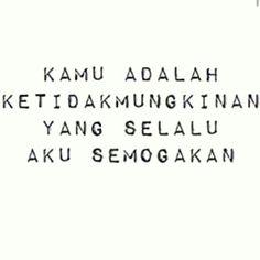 Semoga kamuu