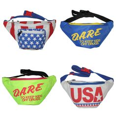 978b4cb8b285 20 Best Fanny Packs images in 2013 | 80s retro clothing, Fanny pack ...