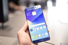 Las pérdidas de Samsung por el Galaxy Note 7 son abrumadoras #Noticias #GalaxyNote7 #Problemas