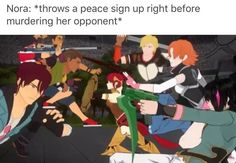 It's the little things that matter. Love the animation team. It's the l… It's the little things that matter. Love the animation team. It's the little things that matter. Love the animation team. Team Jnpr, Team Rwby, Geeks, Rwby Fanart, Rwby Anime, Red Like Roses, Rwby Memes, Rooster Teeth, Nerdy