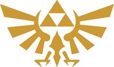 Resultado de imagen para the legend of zelda simbolo