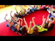 Aktywne słuchanie muzyki wg Batii Strauss - YouTube Music Activities For Kids, Preschool Music, Music For Kids, Yoga For Kids, Teaching Music, Kids Songs, Preschool Activities, Physical Education Games, Music Education