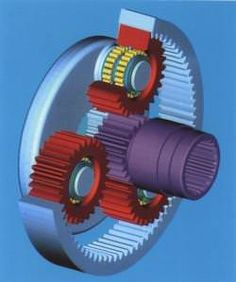 A guide to specifying the right winch drive
