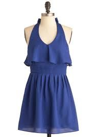 """$25 SHIPPED """"Modcloth Through The Sprinkler Dress""""; Double Zero; #small; (LIKE NEW)"""