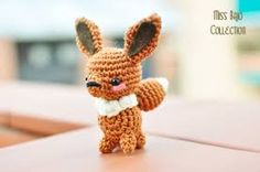 Image result for crochet pattern deer