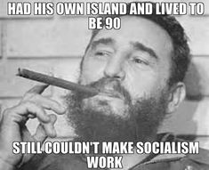 Viva la revolucion! Spent his whole life fighting capitalism, and then dies on Black Friday! LOL!!! #Lenin #Liberallogic #Socialismsucks #Stalin #Stupiddemocrats http://www.sonsoflibertytees.com/patriotblog/viva-la-revolucion-spent-his-whole-life-fighting-capitalism-and-then-dies-on-black-friday-lol/?utm_source=PN&utm_medium=Pinterest+%28Memes+Only%29&utm_campaign=SNAP%2Bfrom%2BSons+of+Liberty+Tees%3A+A+Liberty+and+Patriot+Blog-25620-Viva+la+revolucion%21+Spent+his+who