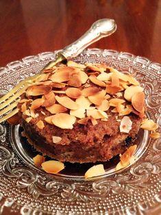 torta di pane maestra di cucina