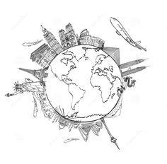 На всю планету Земля