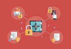 Tips for Keeping Your Small Business Data Safe #SMBs #roadshows