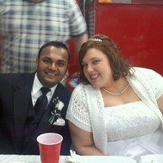 Mr. & Mrs. Patel @ashpatel2012