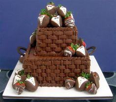 Grooms cake